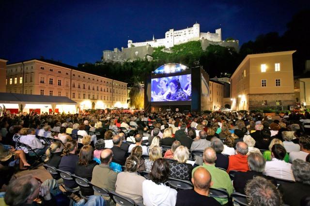Siemens Festspielnächte in Salzburg