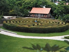 labirinto np